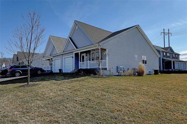 30 River Bank Drive #30, Cumberland, RI 02864 (MLS #1250639) :: The Martone Group