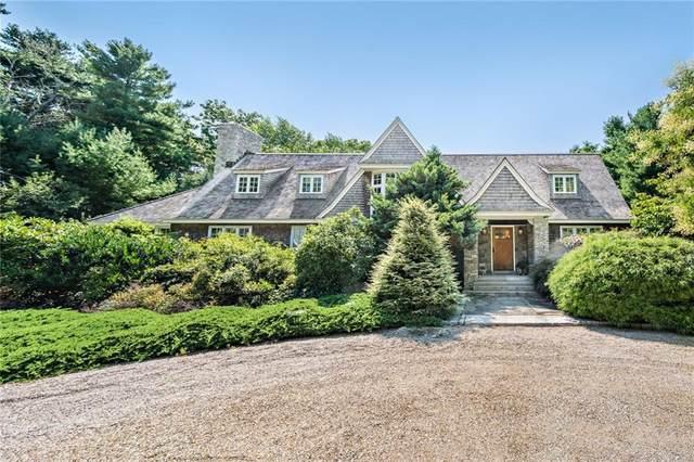 409 Pine Hill Road, Westport, MA 02790 (MLS #1250658) :: Spectrum Real Estate Consultants