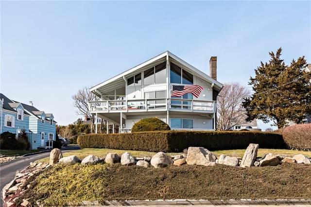 21 Knowles Avenue, Westerly, RI 02891 (MLS #1250666) :: Westcott Properties