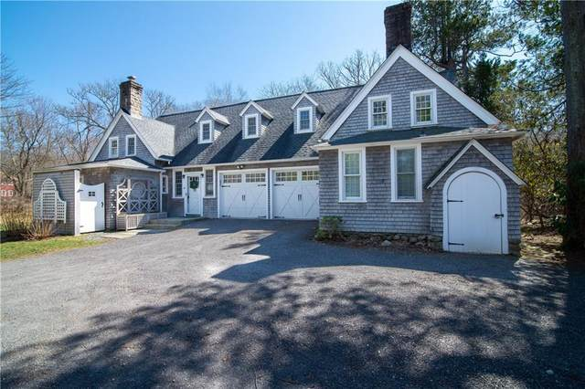 380 Post Road Road, South Kingstown, RI 02879 (MLS #1250669) :: HomeSmart Professionals