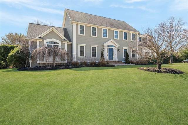 17 Val Jean Drive, Smithfield, RI 02828 (MLS #1250670) :: Anchor Real Estate Group