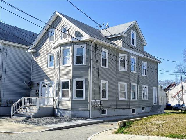64 Pleasant Street, Providence, RI 02906 (MLS #1250692) :: The Mercurio Group Real Estate