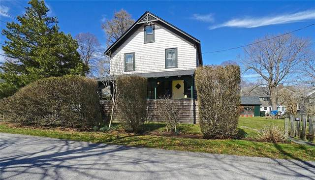 32 Friendship Street, Jamestown, RI 02835 (MLS #1250716) :: The Mercurio Group Real Estate