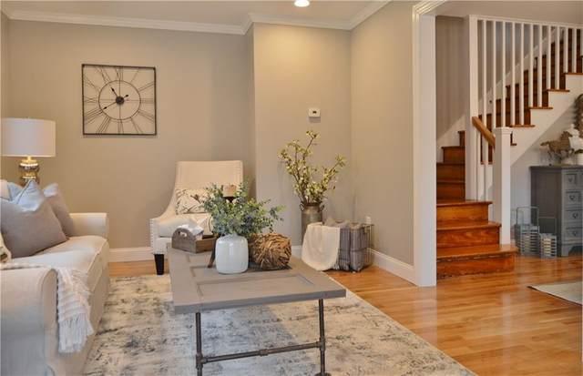 120 Columbia Heights Road #2, Charlestown, RI 02813 (MLS #1250720) :: Spectrum Real Estate Consultants