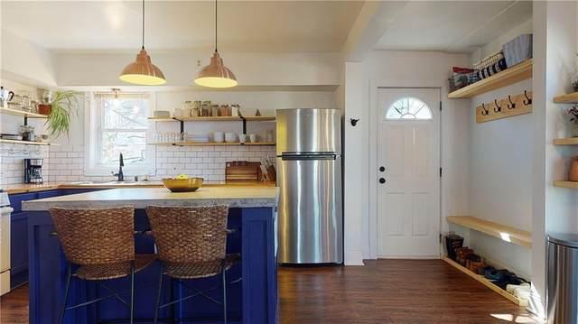292 Lowden Street, Pawtucket, RI 02860 (MLS #1250723) :: Edge Realty RI