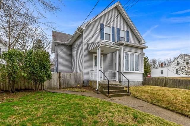 92 Saint Paul Street, North Smithfield, RI 02896 (MLS #1250730) :: Bolano Home