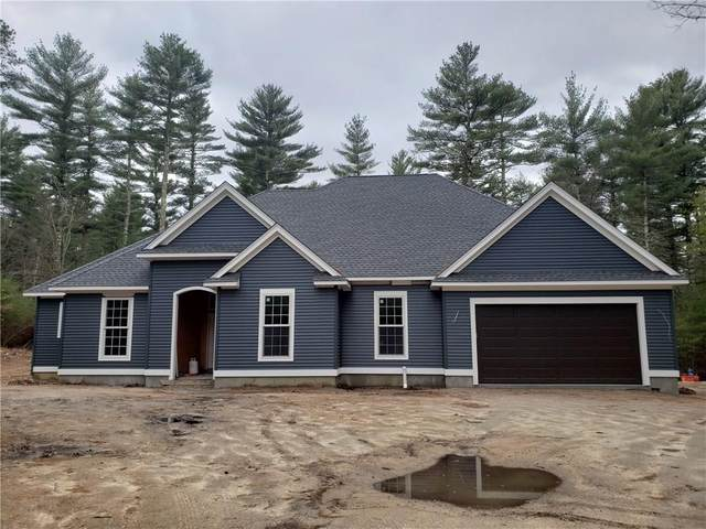 1 Widow Sweets Road, Exeter, RI 02822 (MLS #1250738) :: Anytime Realty