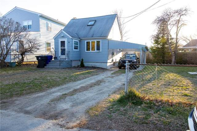 92 Cove Street, Portsmouth, RI 02871 (MLS #1250749) :: Edge Realty RI