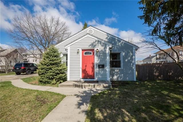 130 Robinson Avenue, Pawtucket, RI 02861 (MLS #1250754) :: Bolano Home