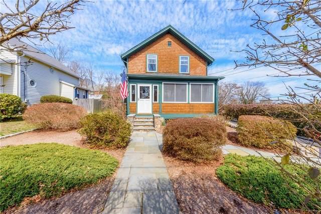 23 Winter Street, South Kingstown, RI 02879 (MLS #1250761) :: The Mercurio Group Real Estate