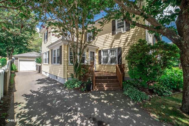 4 Ellery Road, Newport, RI 02840 (MLS #1250762) :: Edge Realty RI