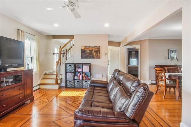 327 Juniper Street, East Providence, RI 02914 (MLS #1250791) :: Bolano Home