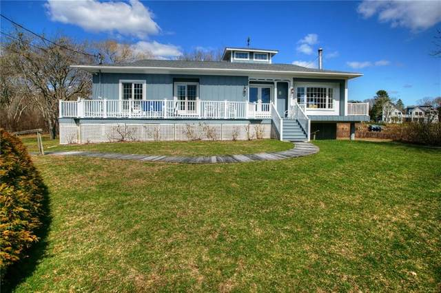 10 Sandpiper Drive, South Kingstown, RI 02879 (MLS #1250794) :: Westcott Properties