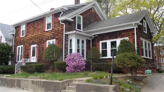 65 Coe Street, Woonsocket, RI 02895 (MLS #1250807) :: Edge Realty RI