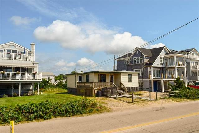 116 Atlantic Avenue, Westerly, RI 02891 (MLS #1250844) :: Westcott Properties