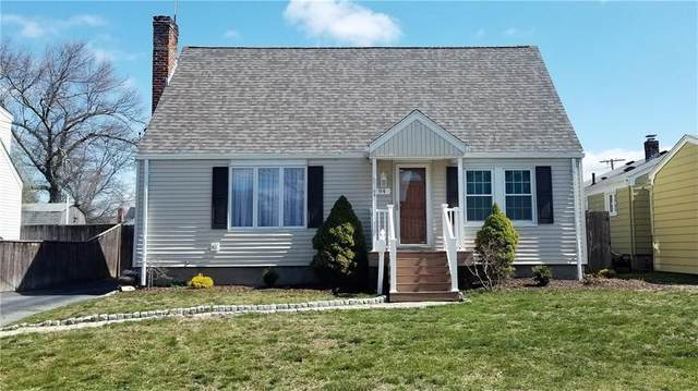 94 Dale Avenue, Cranston, RI 02910 (MLS #1250849) :: The Mercurio Group Real Estate