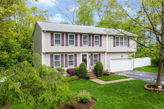 33 Poppy Place, Warwick, RI 02886 (MLS #1250867) :: The Mercurio Group Real Estate