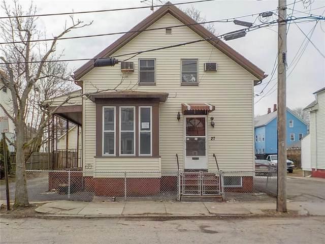 27 Rye Street, Providence, RI 02909 (MLS #1250868) :: Anytime Realty