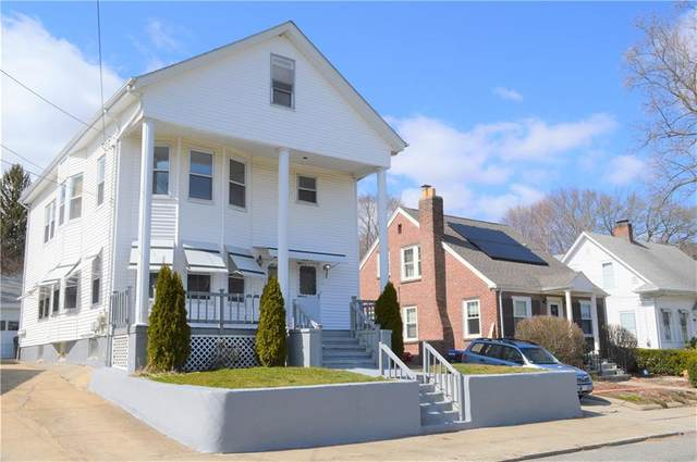 30 Longwood Avenue, Providence, RI 02908 (MLS #1250890) :: The Seyboth Team