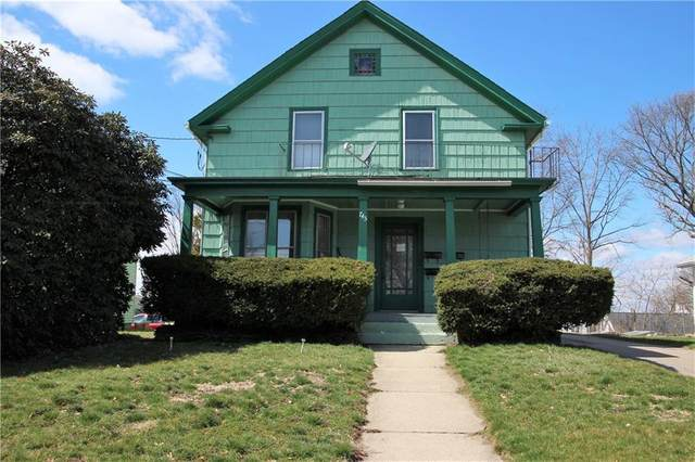 745 Park Avenue, Woonsocket, RI 02895 (MLS #1250893) :: Spectrum Real Estate Consultants