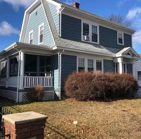 740 Newport Avenue, Pawtucket, RI 02861 (MLS #1250920) :: The Seyboth Team