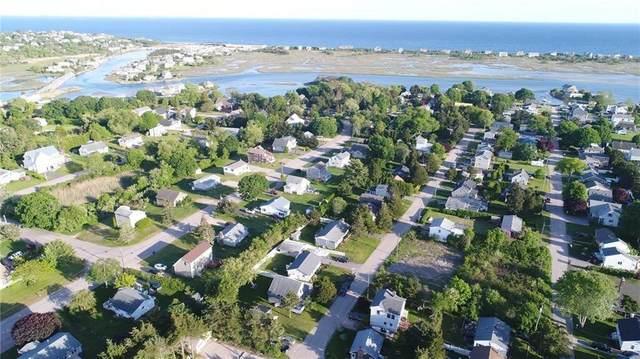 47 Terrace Avenue, Westerly, RI 02891 (MLS #1250922) :: Westcott Properties