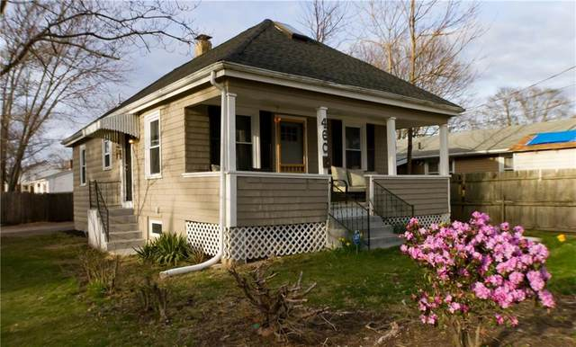 460 Beverage Hill Avenue, Pawtucket, RI 02861 (MLS #1250925) :: Anchor Real Estate Group
