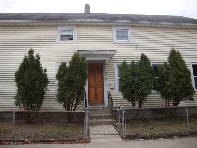 52 Sumner Avenue, Central Falls, RI 02863 (MLS #1250928) :: The Seyboth Team