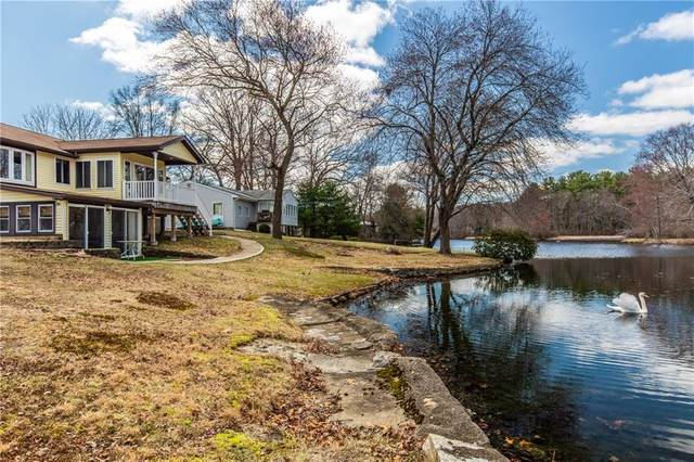 13 Breezy Lake Drive, Coventry, RI 02816 (MLS #1250934) :: Spectrum Real Estate Consultants