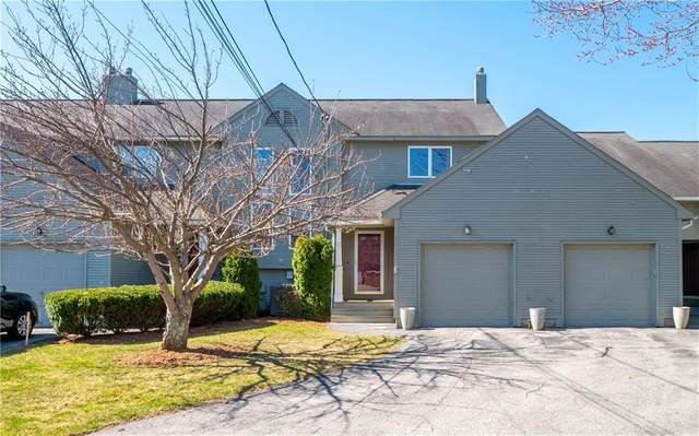 81 Valley Green Court C, North Providence, RI 02911 (MLS #1250938) :: The Mercurio Group Real Estate