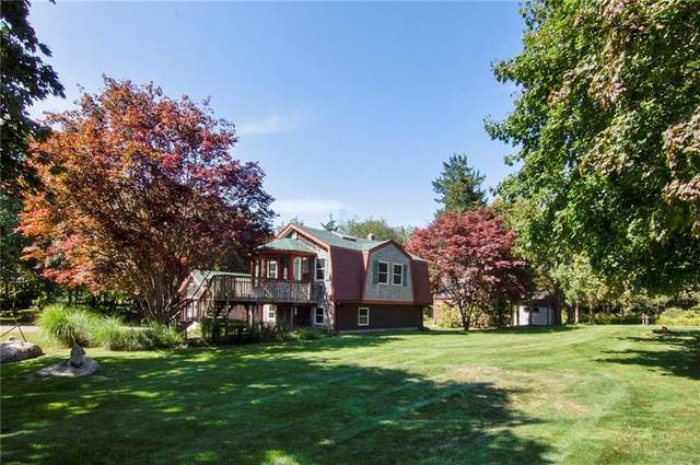 155 Metaterraine Avenue, South Kingstown, RI 02879 (MLS #1250939) :: Anytime Realty
