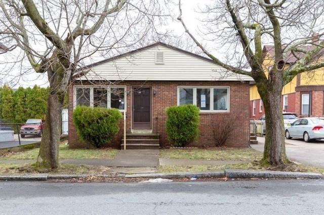 31 Fallon Avenue, Providence, RI 02908 (MLS #1250957) :: Westcott Properties