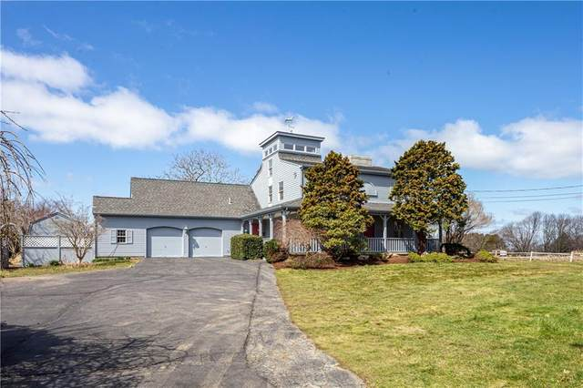 2040 East Main Road, Portsmouth, RI 02871 (MLS #1250958) :: Anytime Realty