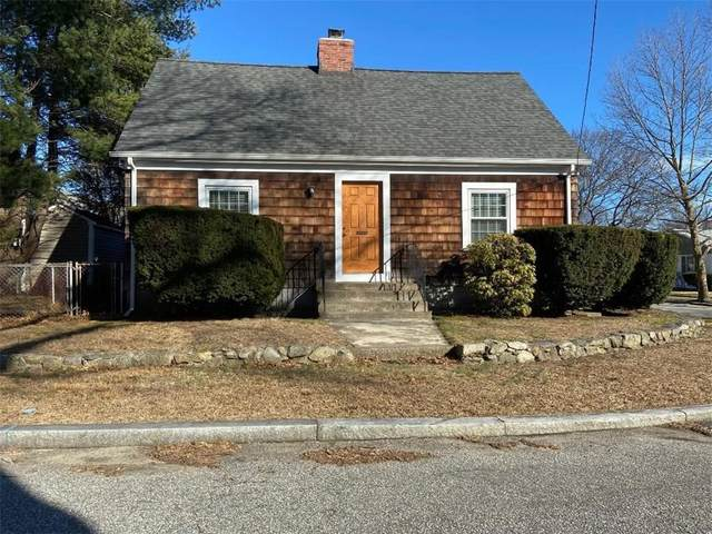60 Elmcroft Avenue, Providence, RI 02908 (MLS #1250960) :: Anytime Realty