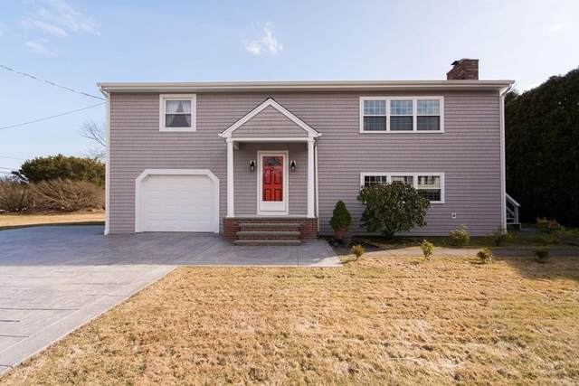 3 West Sherman Street, Dartmouth, MA 02747 (MLS #1250967) :: Spectrum Real Estate Consultants