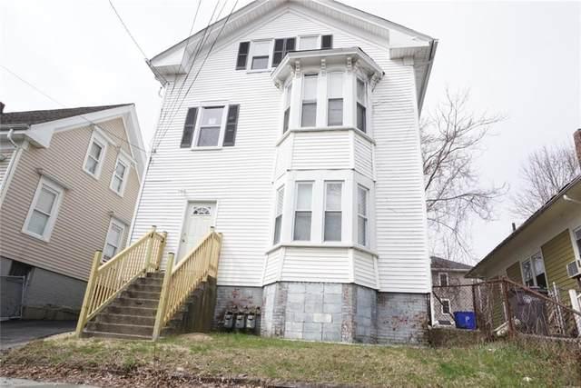 167 Ocean Street, Providence, RI 02905 (MLS #1250974) :: Bolano Home