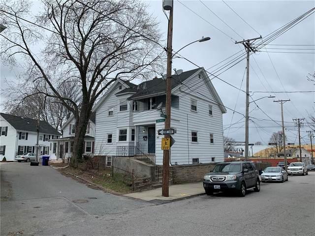 165 Newell Avenue, Pawtucket, RI 02860 (MLS #1251012) :: The Martone Group