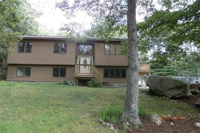 219 Perry Hill Road, Coventry, RI 02816 (MLS #1251016) :: Spectrum Real Estate Consultants