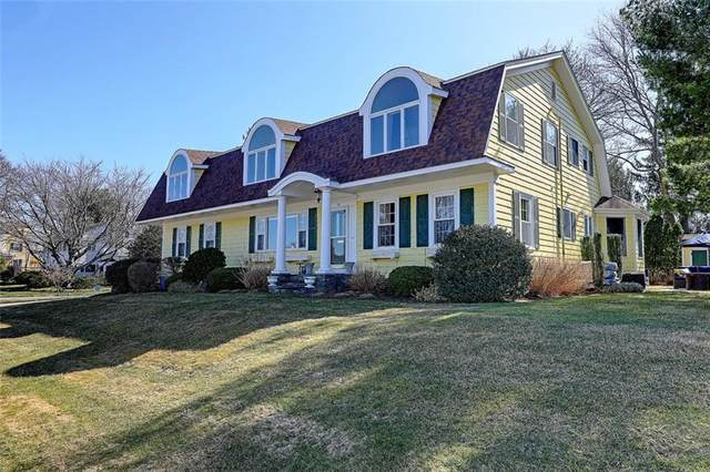 49 Hoyt Avenue, East Providence, RI 02916 (MLS #1251019) :: Anchor Real Estate Group