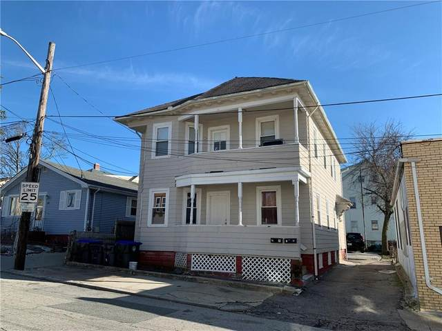 9 Westerly Avenue, Providence, RI 02909 (MLS #1251027) :: The Seyboth Team