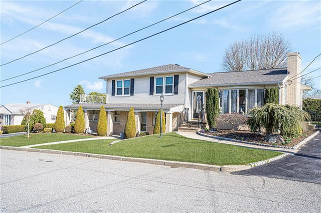 37 Farwell Street, Cranston, RI 02920 (MLS #1251032) :: Bolano Home