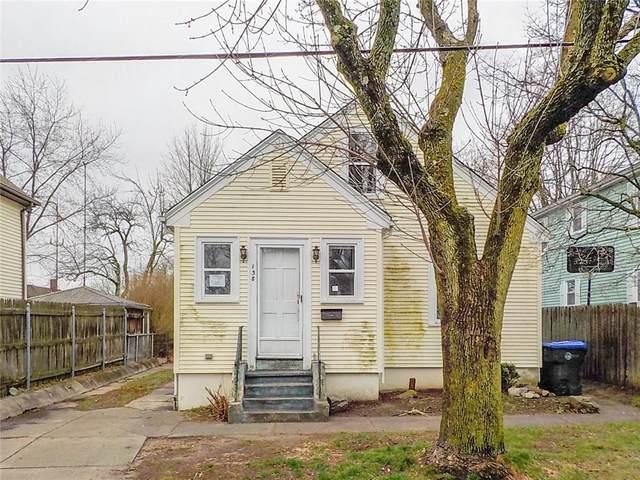 138 Moorefield Street, Providence, RI 02909 (MLS #1251037) :: Westcott Properties