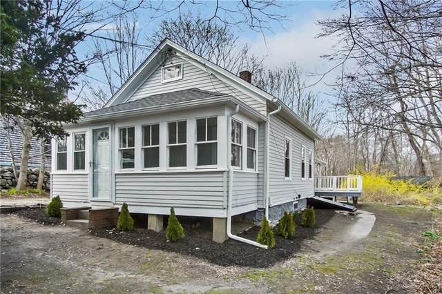 1341 Kingstown Road, South Kingstown, RI 02879 (MLS #1251057) :: Spectrum Real Estate Consultants