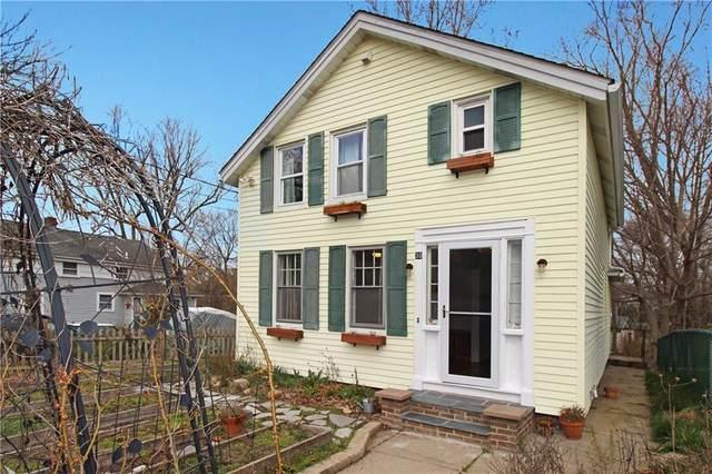 30 Maxson Street, Hopkinton, RI 02804 (MLS #1251059) :: Spectrum Real Estate Consultants