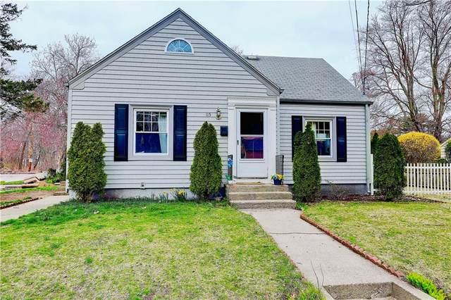 115 Harris Avenue, West Warwick, RI 02893 (MLS #1251062) :: Anchor Real Estate Group