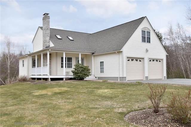 25 Cassandra Court, Cranston, RI 02921 (MLS #1251068) :: Bolano Home
