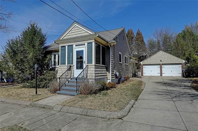 157 Sandringham Avenue, Providence, RI 02908 (MLS #1251069) :: The Martone Group