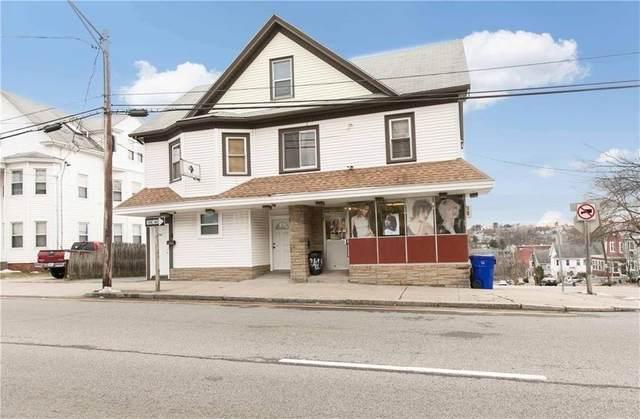 237 Prospect Street, Pawtucket, RI 02860 (MLS #1251076) :: Edge Realty RI