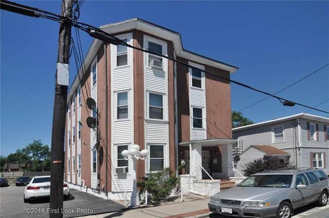 876 Charles Street, North Providence, RI 02904 (MLS #1251078) :: The Martone Group