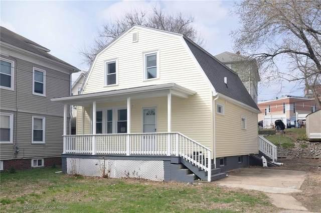 32 Garfield Avenue, Providence, RI 02908 (MLS #1251086) :: Bolano Home